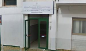 liceo linguistico terrasini