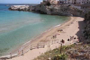 Spiaggia Praiola Terrasini