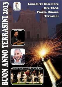terrasini capodanno 2013