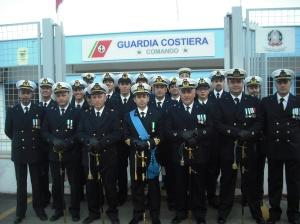 Guardia Costiera Terrasini_Uomini