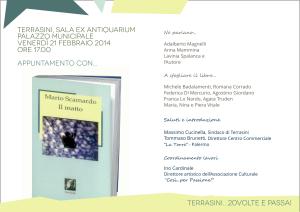Terrasini ....20 volte e passa! 21 febbraio 2014